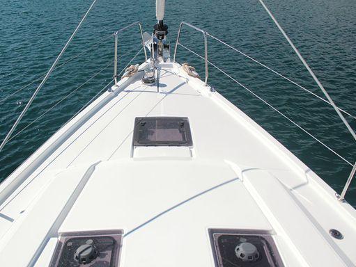 Sailboat Beneteau Oceanis 41.1 · 2019 (2)
