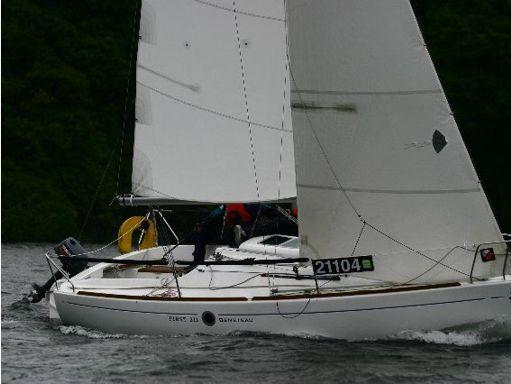 Velero Beneteau First 211 · 2007 (0)