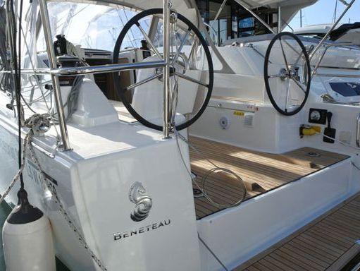 Sailboat Beneteau Oceanis 30.1 · 2020 (2)
