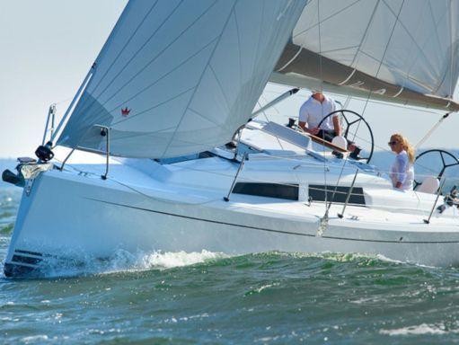 Sailboat Hanse 315 · 2020 (1)