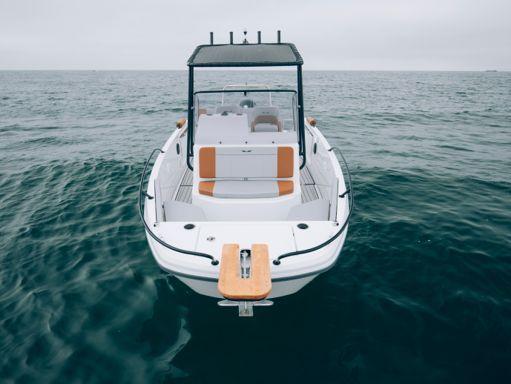 Speedboat Beneteau Flyer 7 SpaceDeck · 2020 (1)
