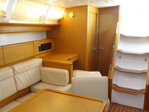 Sailboat Jeanneau Sun Odyssey 44 i · 2011 (refit 2019) (4)