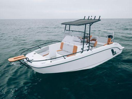 Speedboat Beneteau Flyer 7 SpaceDeck · 2020 (0)