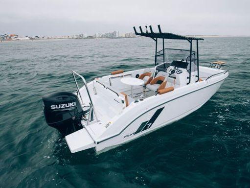 Speedboat Beneteau Flyer 7 SpaceDeck · 2020 (2)