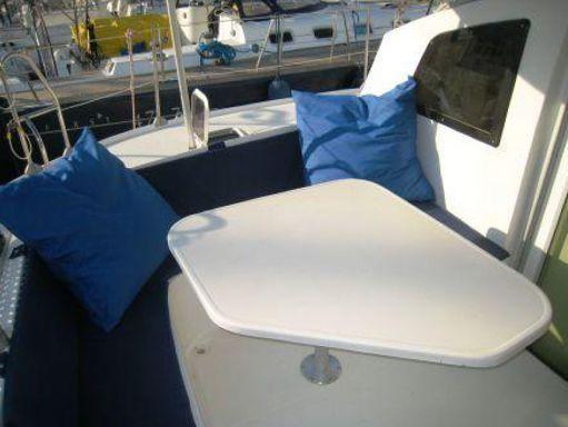 Catamaran Fountaine Pajot Athena 38 · 2007 (refit 2019) (4)