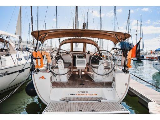 Velero Bavaria Cruiser 37 · 2015 (0)