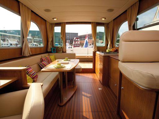 Houseboat Linssen Grand Sturdy 34.9 · 2010 (1)