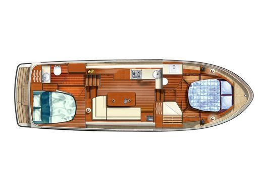 Houseboat Linssen Classic Sturdy 35 AC · 2016 (2)