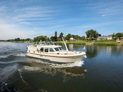 Houseboat Linssen Classic Sturdy 35 AC · 2016 (0)