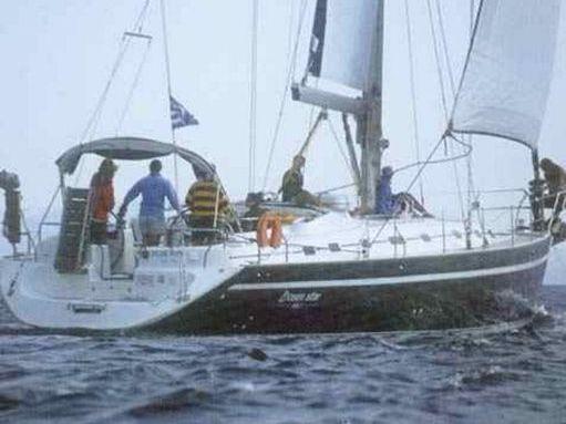 Sailboat Ocean Star 56.1 · 2001 (0)