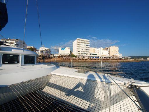 Catamaran Lagoon 380 · 2006 (refit 2012) (4)
