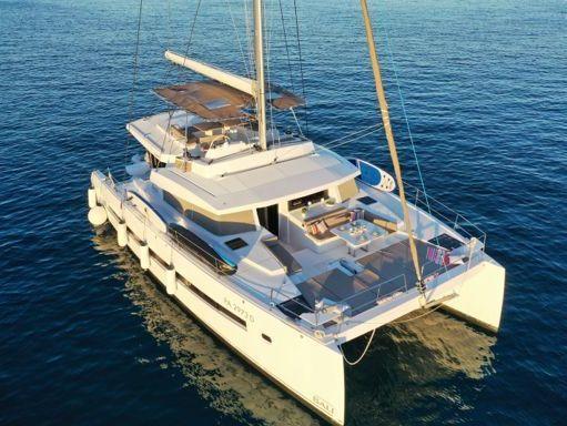 Catamaran Bali 5.4 · 2019 (2)