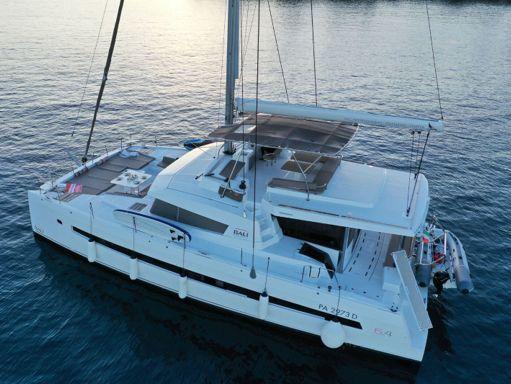 Catamaran Bali 5.4 · 2019 (1)
