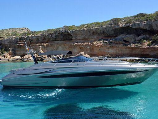 Motorboat Riva Rivale 52 · 2004 (refit 2019) (2)