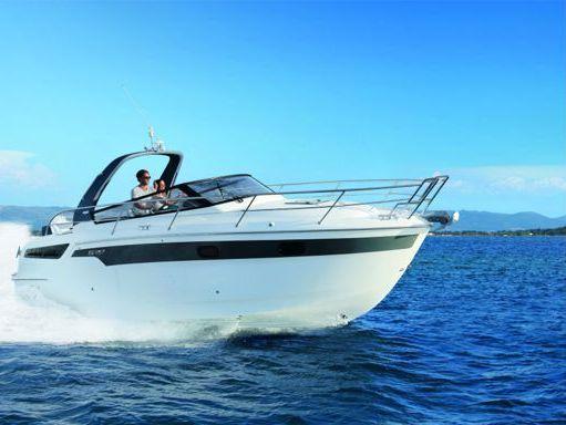 Motorboat Bavaria Sport 300 · 2019 (1)