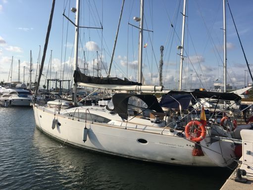 Sailboat Elan Impression 514 · 2008 (refit 2018) (0)