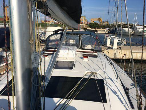 Sailboat Elan Impression 514 · 2008 (refit 2018) (1)