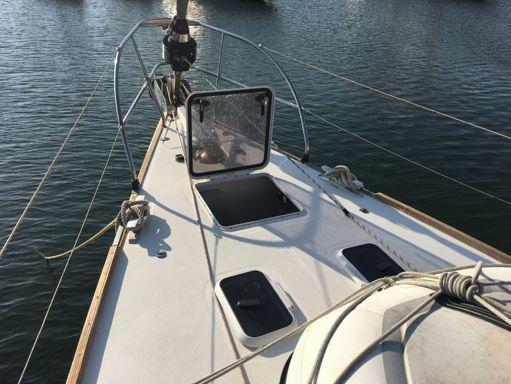 Sailboat Elan Impression 514 · 2008 (refit 2018) (2)