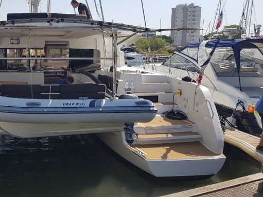 Catamaran Lagoon 46 · 2019 (2)