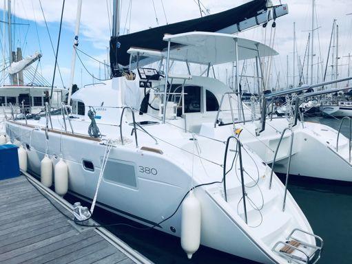 Catamaran Lagoon 380 S2 Premium · 2019 (0)