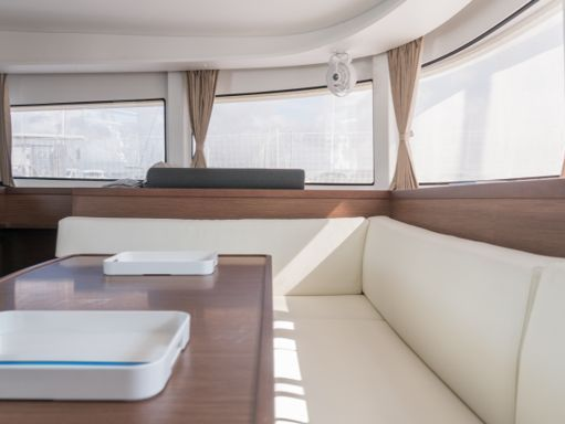 Catamaran Lagoon 42 · 2019 (2)