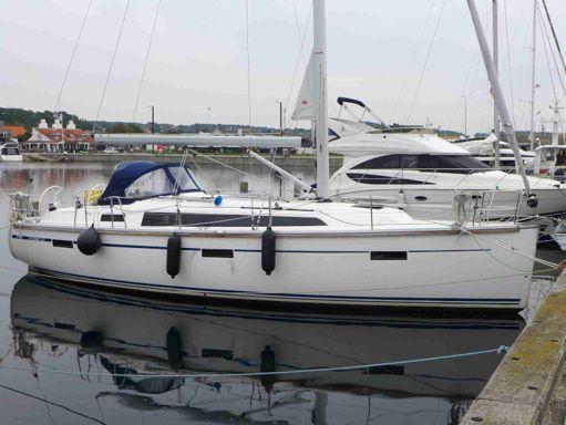 Sailboat Bavaria Cruiser 37 · 2018 (0)