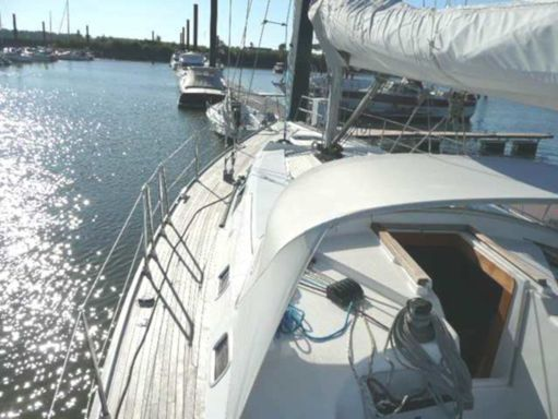 Sailboat Hanse 430e · 2007 (1)
