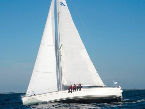 Sailboat Hanse 430e · 2007 (0)