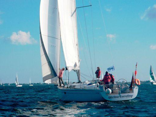 Sailboat Hanse 430e · 2007 (4)