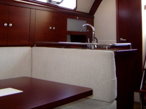 Sailboat Hanse 370 · 2008 (4)