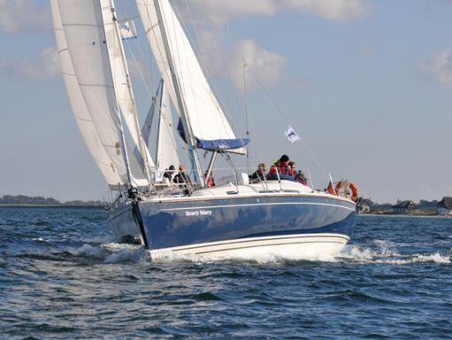 Sailboat Hanse 370 · 2008 (0)