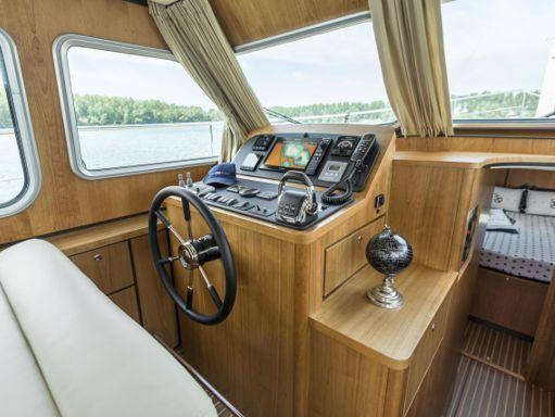 Motorboat Linssen Grand Sturdy 40.0 Sedan · 2020 (2)