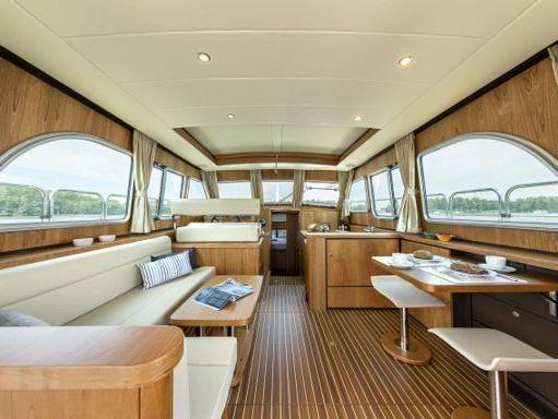 Motorboat Linssen Grand Sturdy 40.0 Sedan · 2020 (4)