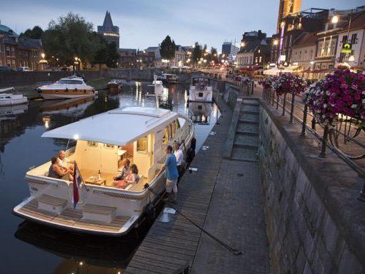 Motorboat Linssen Grand Sturdy 40.0 Sedan · 2020 (1)