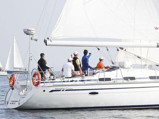Sailboat Bavaria Cruiser 46 · 2006 (0)