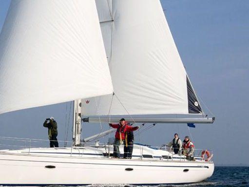 Sailboat Bavaria Cruiser 46 · 2006 (4)