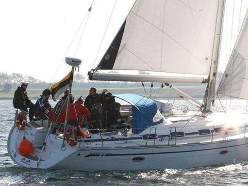 Sailboat Bavaria Cruiser 46 · 2006 (1)
