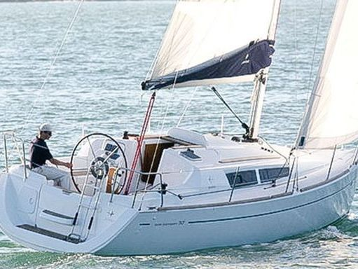 Sailboat Jeanneau Sun Odyssey 30 i · 2012 (0)