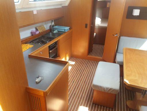 Sailboat Bavaria 46 · 2017 (2)