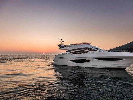 Motorboat Numarine 65 · 2017 (2)