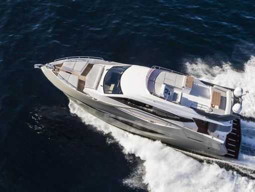 Motorboat Numarine 65 · 2017 (1)