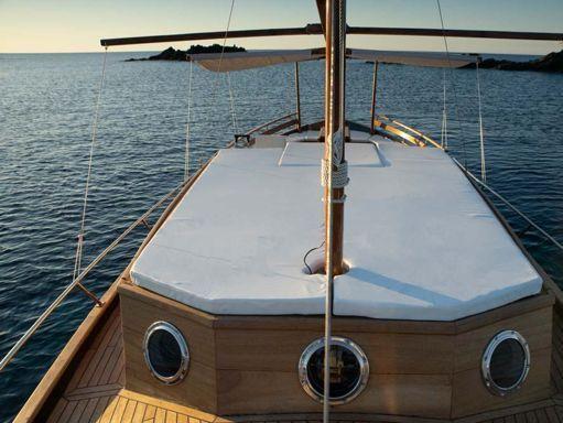 Motorboat Astilleros Lepanto Capeador Tuto · 1990 (refit 2018) (4)
