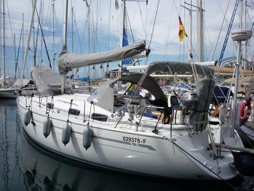Velero Bavaria Cruiser 37 · 2007 (reacondicionamiento 2020) (0)