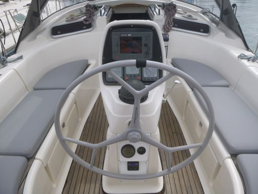 Velero Bavaria Cruiser 37 · 2007 (reacondicionamiento 2020) (1)