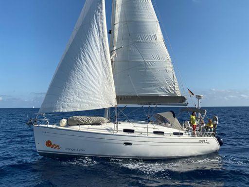 Velero Bavaria Cruiser 37 · 2007 (reacondicionamiento 2020) (4)