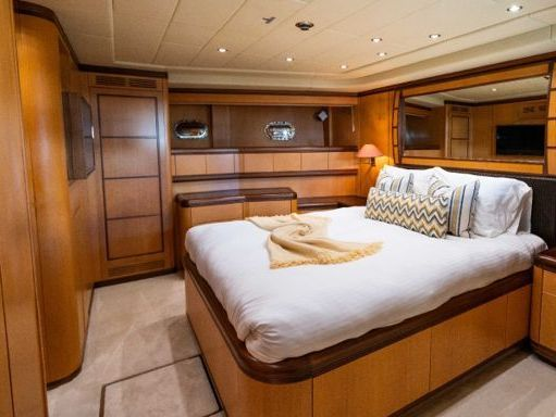 Motorboat Mangusta 92 · 2015 (2)