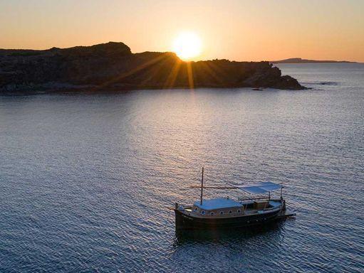 Motorboat Astilleros Lepanto Capeador Tuto · 1990 (refit 2018) (0)