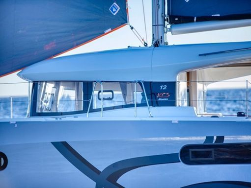 Catamaran Excess 12 · 2020 (2)