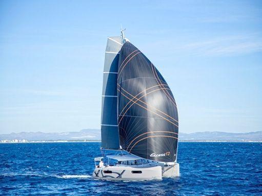 Catamaran Excess 12 · 2020 (1)