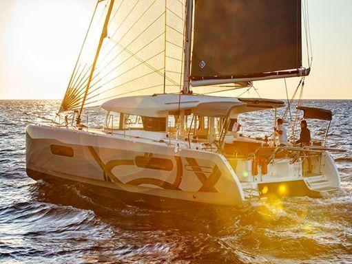 Catamaran Excess 12 · 2020 (0)